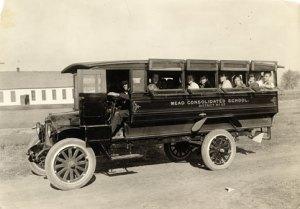 Colorado bus