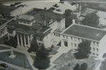 Aerial View, circa 1960