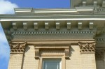 Architectrave and Entablature