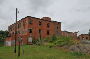 Franklinsville Manufacturing Company