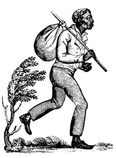The Underground Railroad in Piedmont North Carolina