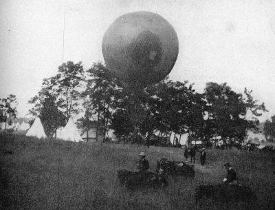 Union Balloon