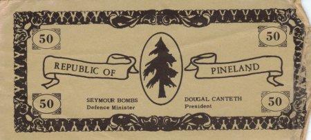 Pineland Money