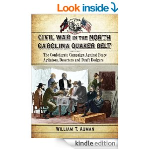 WTA Civil War Quaker Belt
