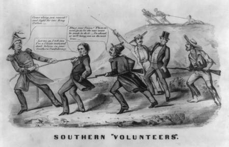 southernvolunteers C&I