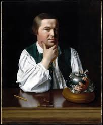 Paul Revere Museum of Fine Arts