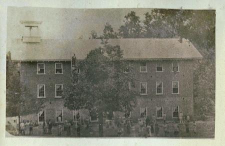 Franklinsville Mfg Co. 1874