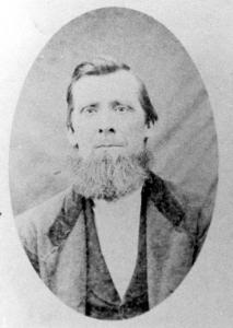 Henry Branson Elliott, circa 1850
