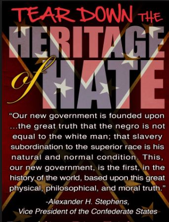 Heritage of Hate