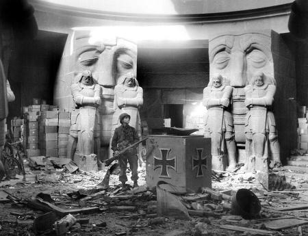 LeipzigBattle of Nations 1945