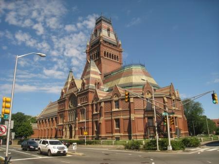 Memorial_Hall_-_Harvard
