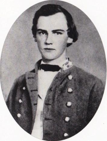 Walter Clark b1846