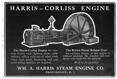 Harris Corliss