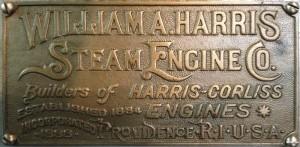 Harris-steam-engine-1911-nameplate-300x147