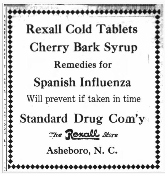 flu ad 1