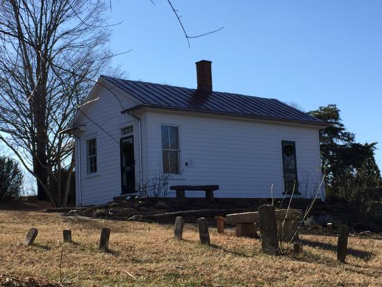 Pest House Lynchburg VA