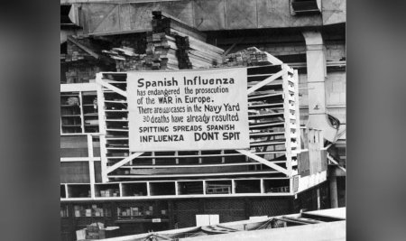 Sp Flu sign