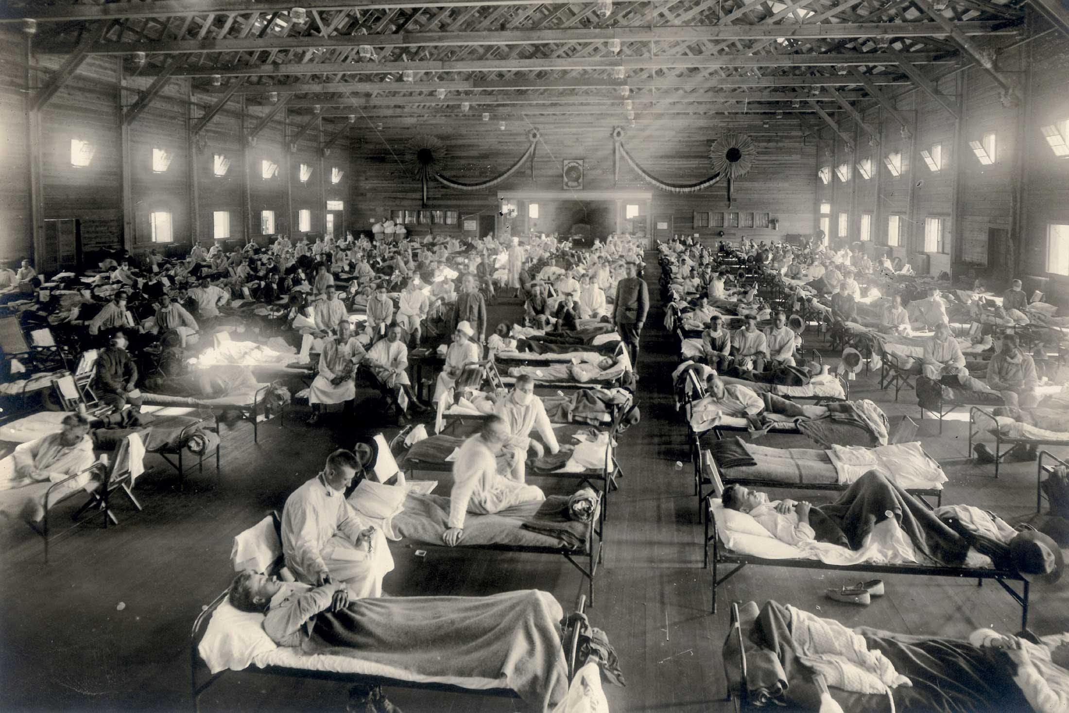 Sp flu ward 2