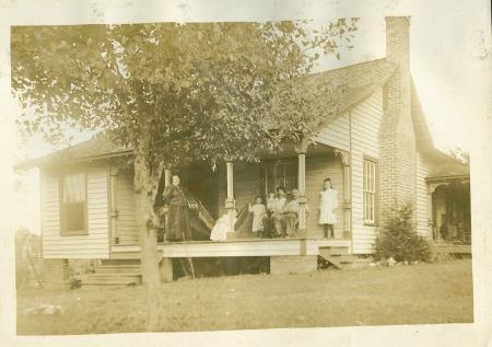 James Buie House