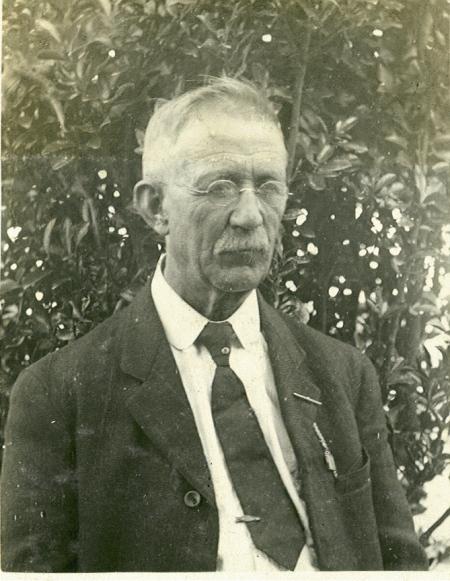 James Buie 1915